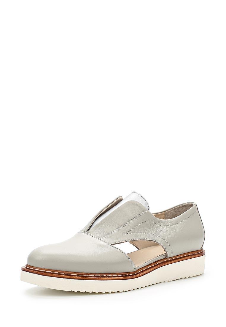 Женские ботинки Ralf Ringer (Ральф Рингер) 606105СР