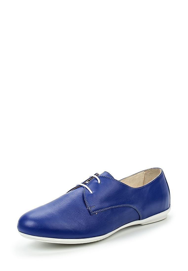 Женские ботинки Ralf Ringer (Ральф Рингер) 614101СН