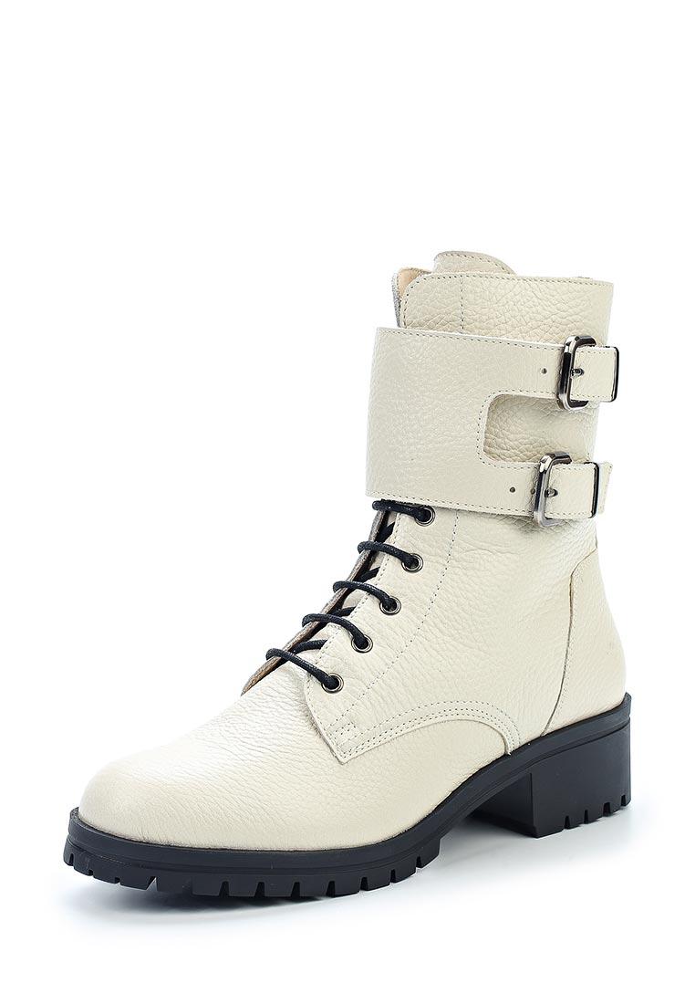 Женские ботинки Ralf Ringer (Ральф Рингер) 627201СБМ
