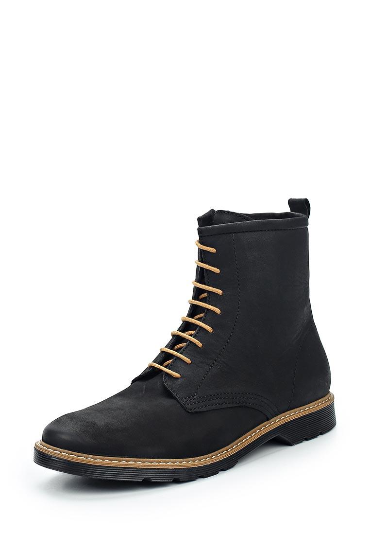 Женские ботинки Ralf Ringer (Ральф Рингер) 882203ЧН