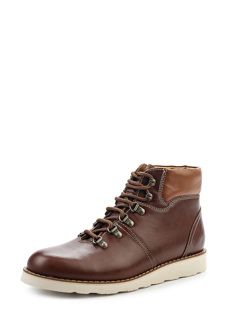 Женские ботинки Ralf Ringer (Ральф Рингер) 620202КНЧ