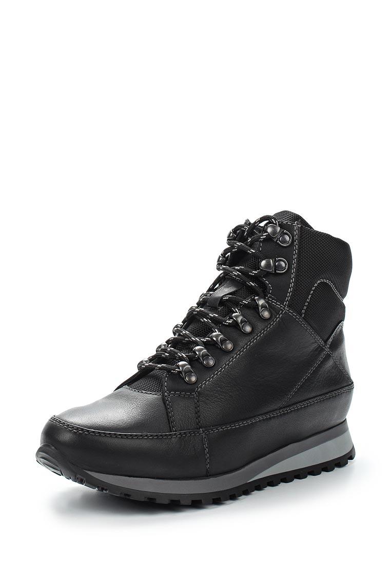 Женские ботинки Ralf Ringer (Ральф Рингер) 625201ЧНЧ