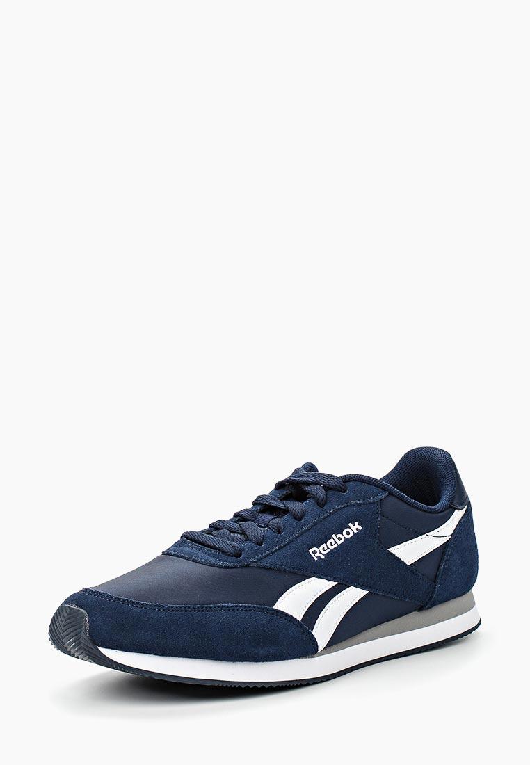 Мужские кроссовки Reebok Classics V70711: изображение 1