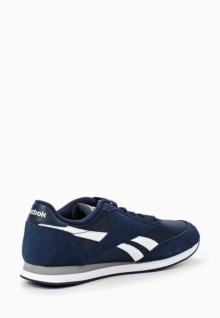 Мужские кроссовки Reebok Classics V70711: изображение 2