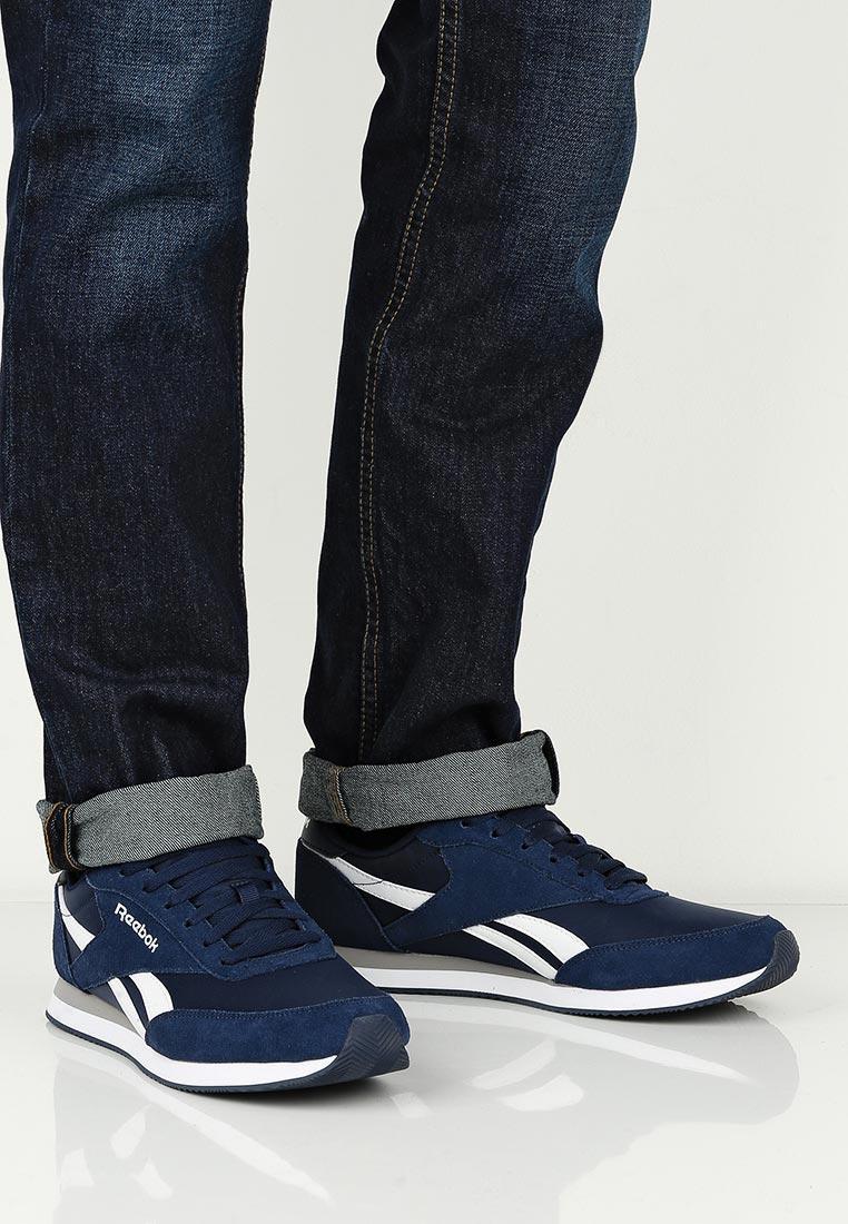 Мужские кроссовки Reebok Classics V70711: изображение 5