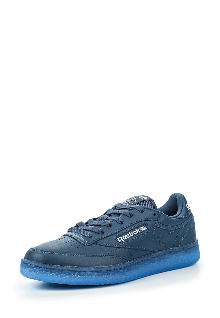 Мужские кроссовки Reebok Classics BD1672