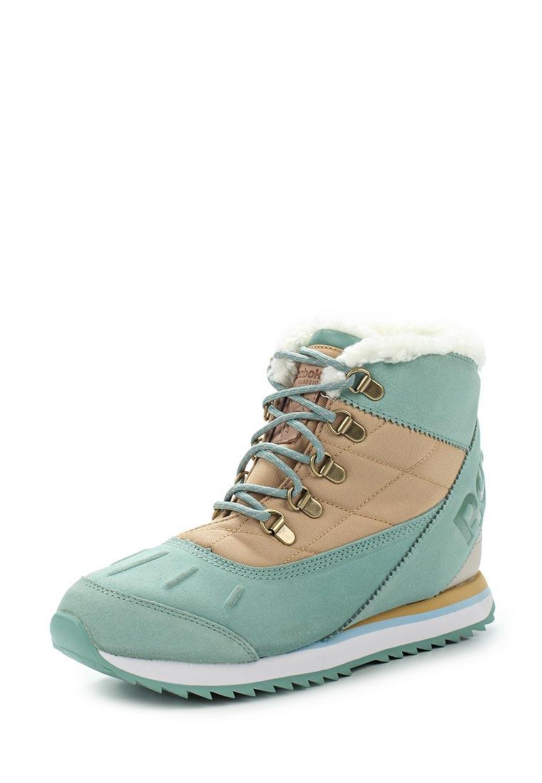 Женские ботинки Reebok Classics CN1775
