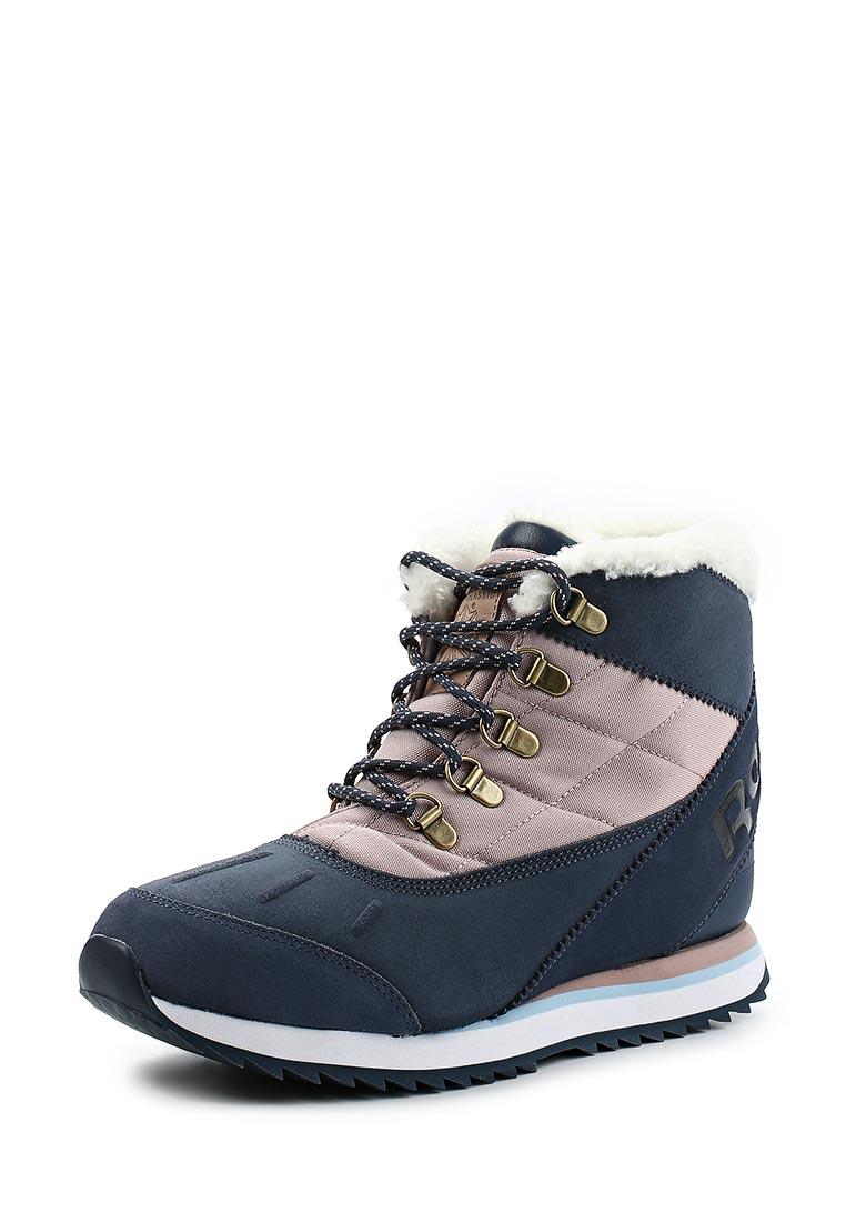 Женские ботинки Reebok Classics CN1774