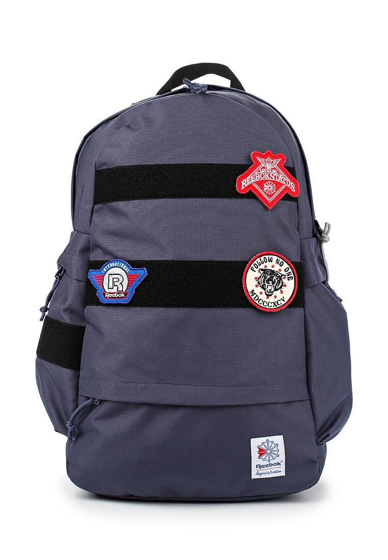 Городской рюкзак Reebok Classics CE0599