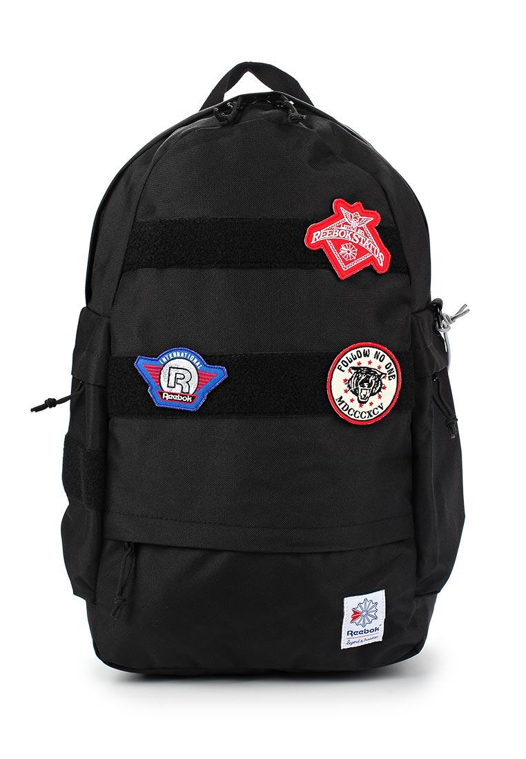 Городской рюкзак Reebok Classics CE0607