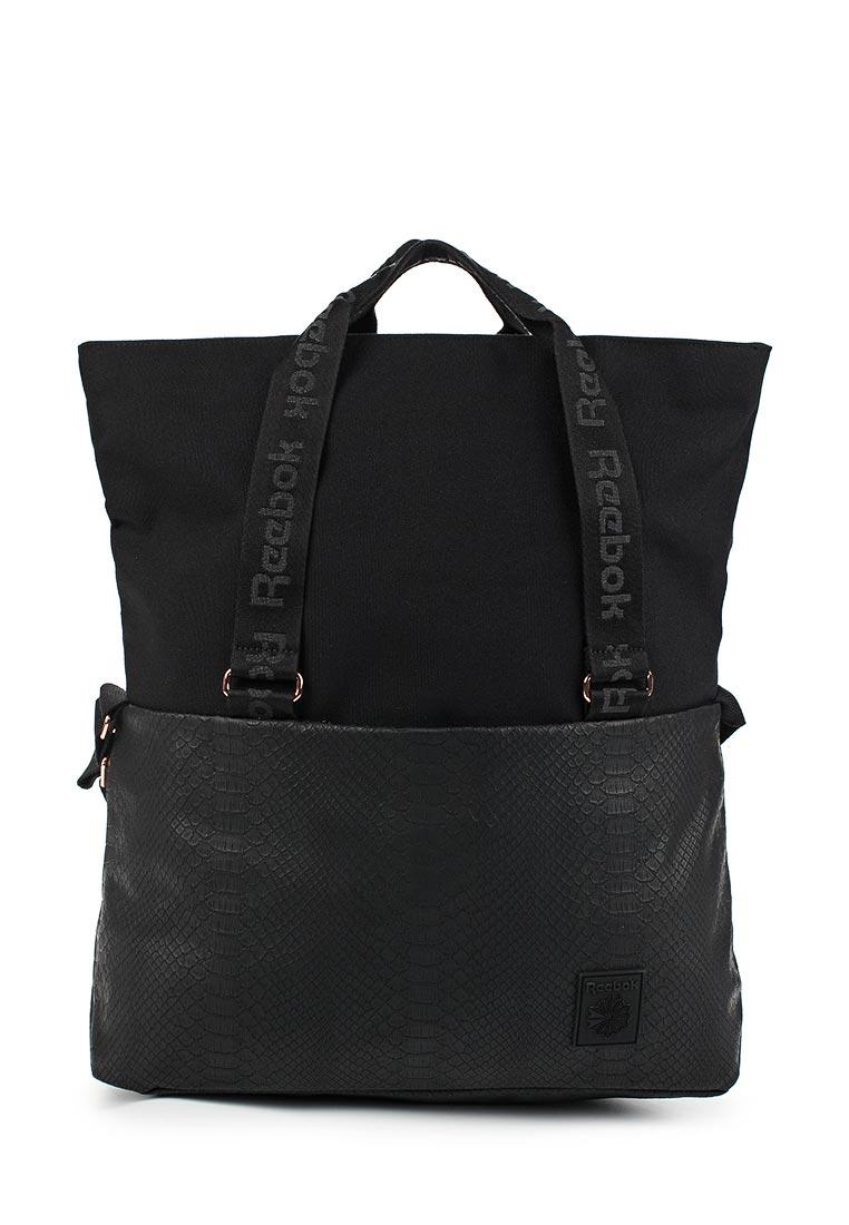 Спортивная сумка Reebok Classics CW0217
