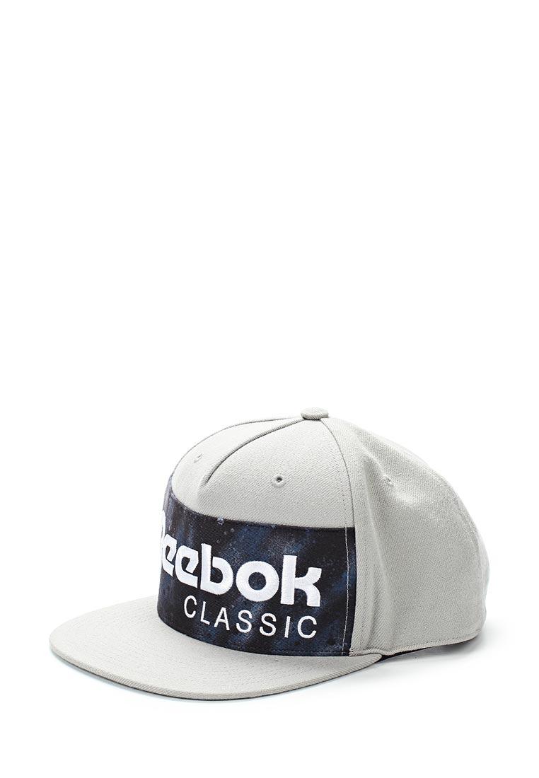 Головной убор Reebok Classics AY3364