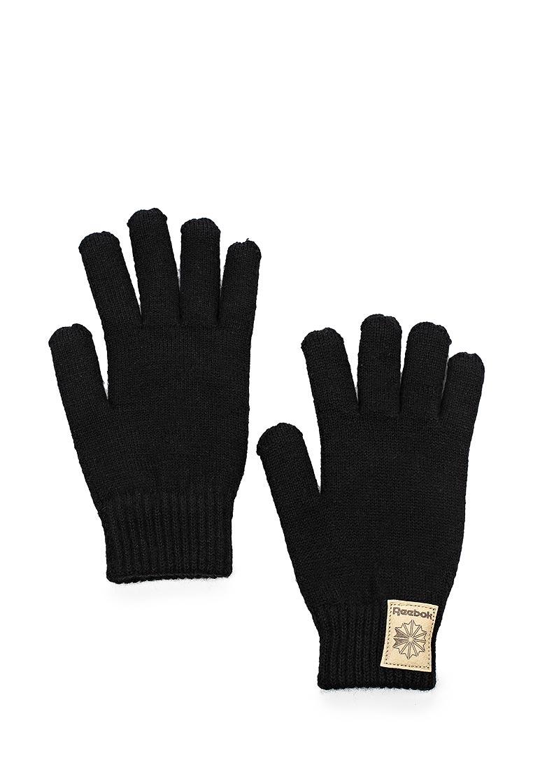 Женские перчатки Reebok Classics AX9991