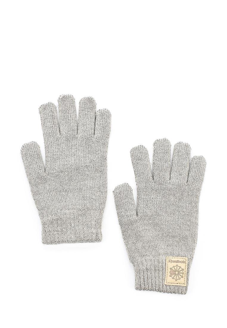 Женские перчатки Reebok Classics AX9993