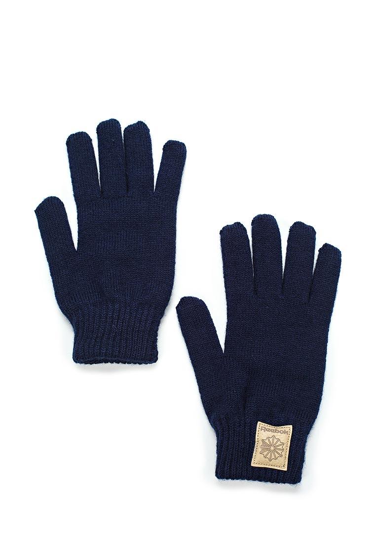 Женские перчатки Reebok Classics BK1049