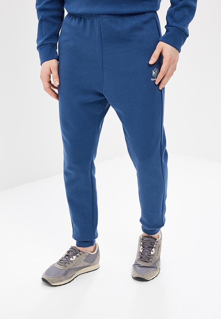 Мужские спортивные брюки Reebok Classics CE5020