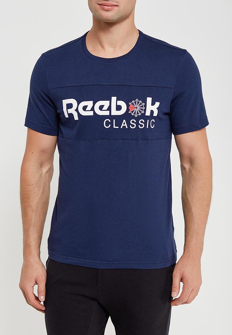Футболка Reebok Classics CE1845