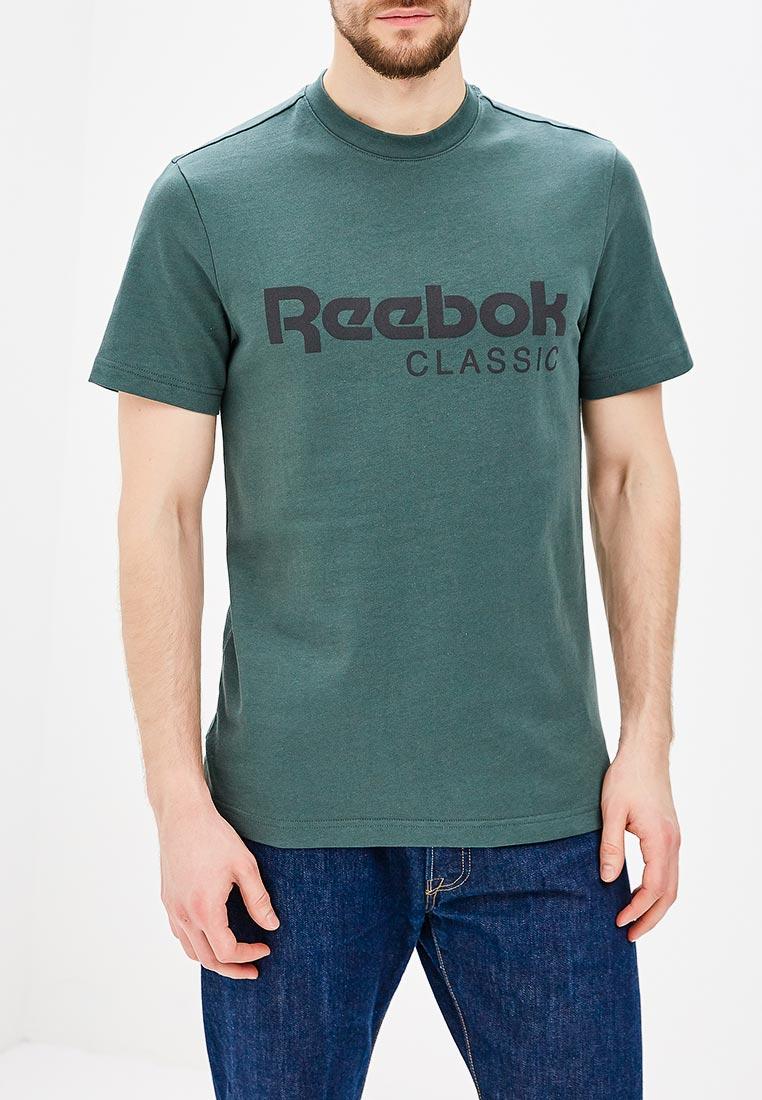 Футболка Reebok Classics CY7198