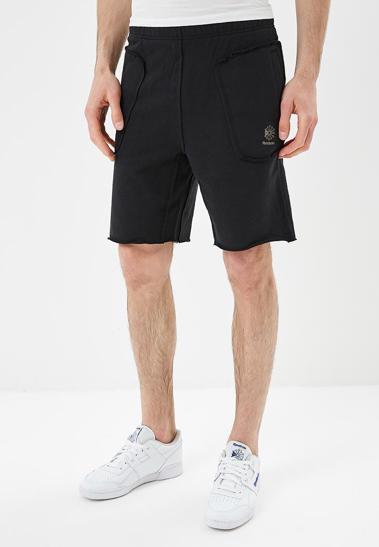 Мужские спортивные шорты Reebok Classics CD7466