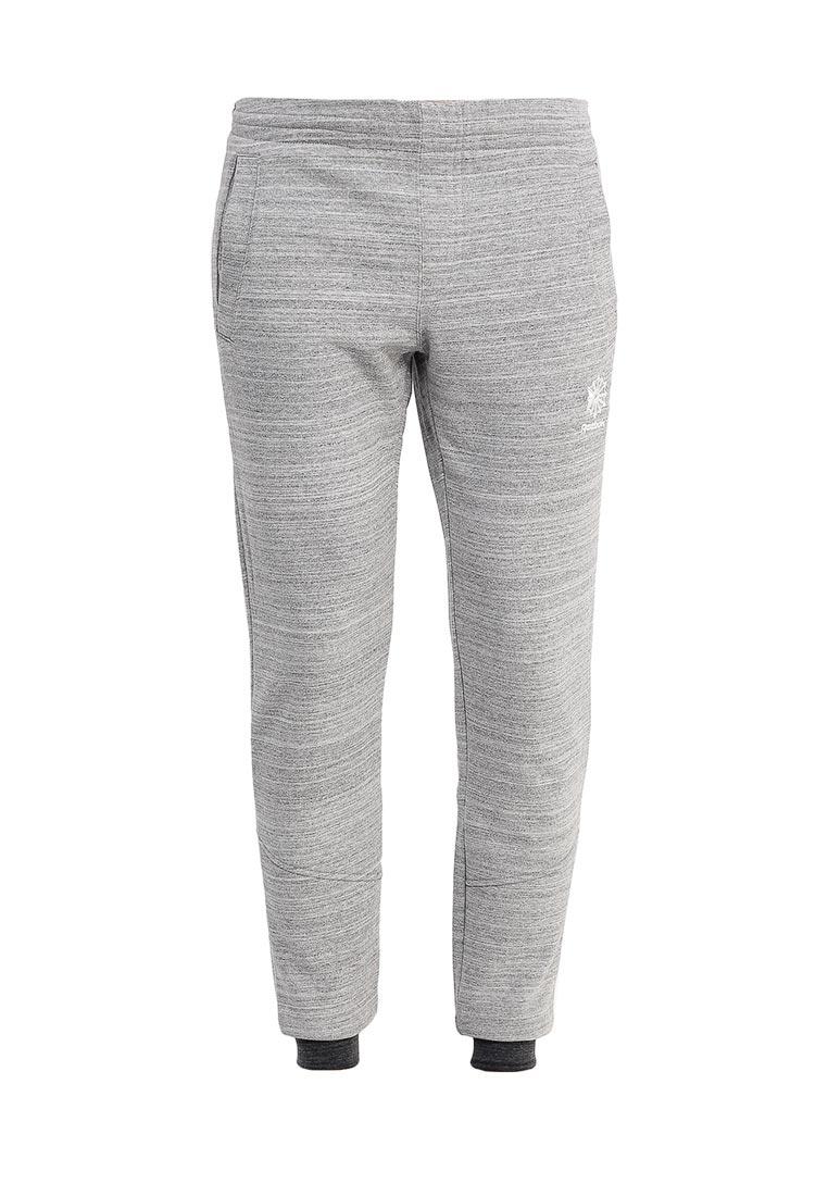 Мужские спортивные брюки Reebok Classics AY1163