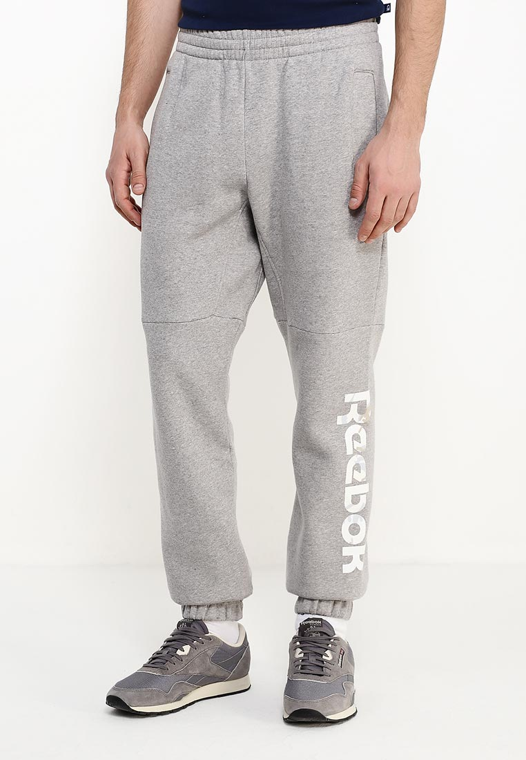 Мужские брюки Reebok Classics BK5023