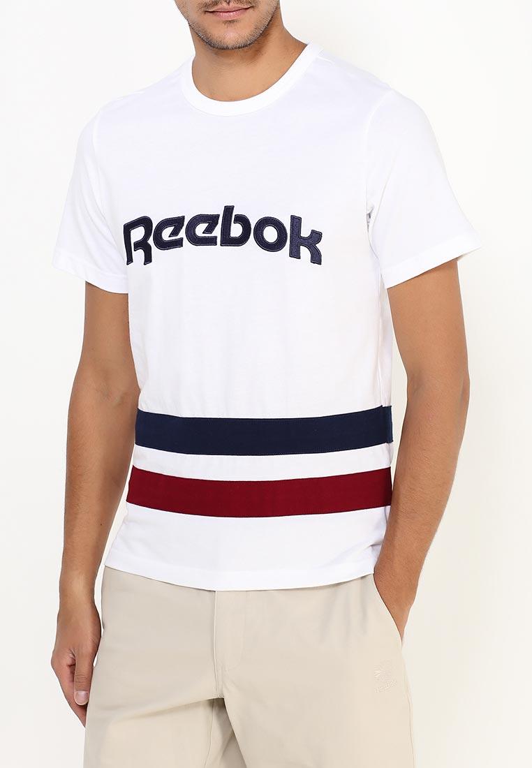 Футболка Reebok Classics BK3328