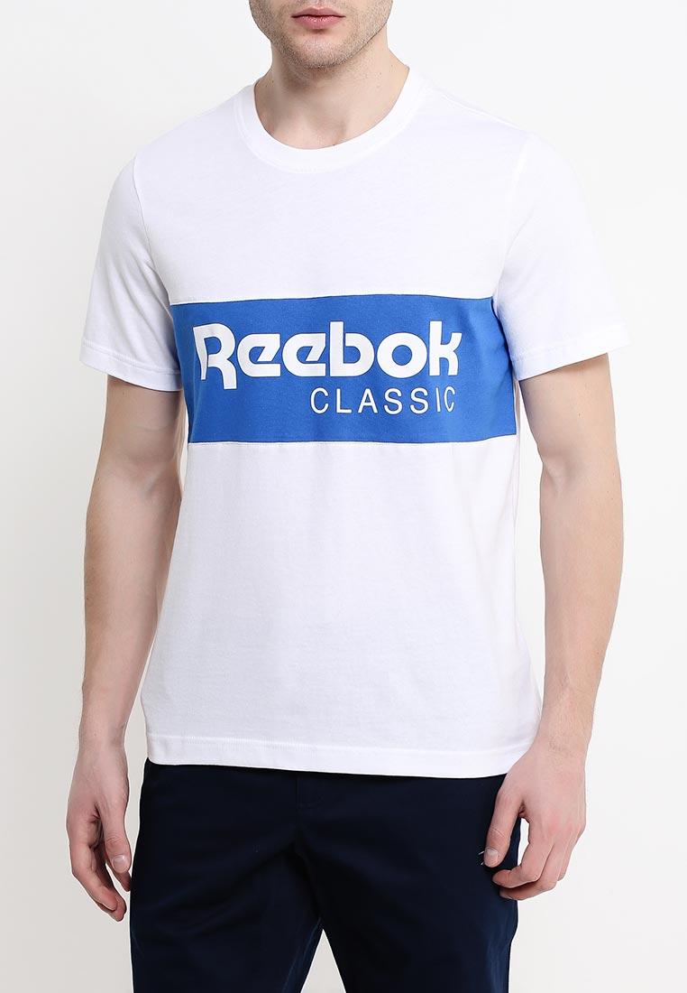Футболка Reebok Classics BK3834