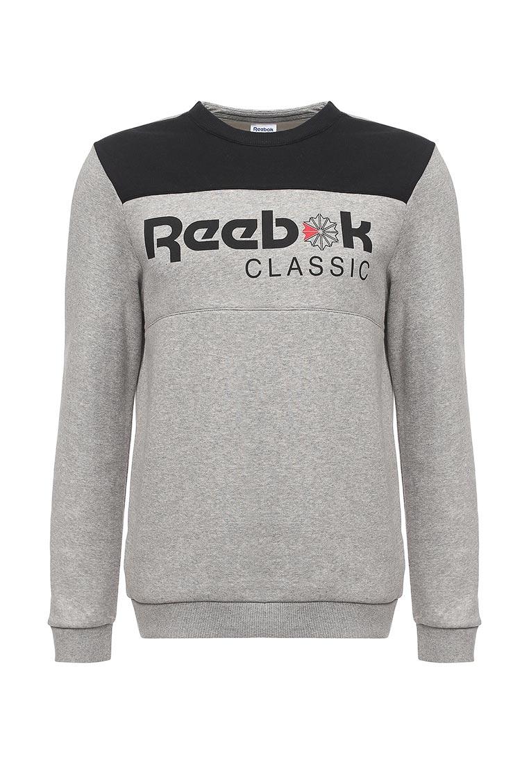 Толстовка Reebok Classics BQ2649