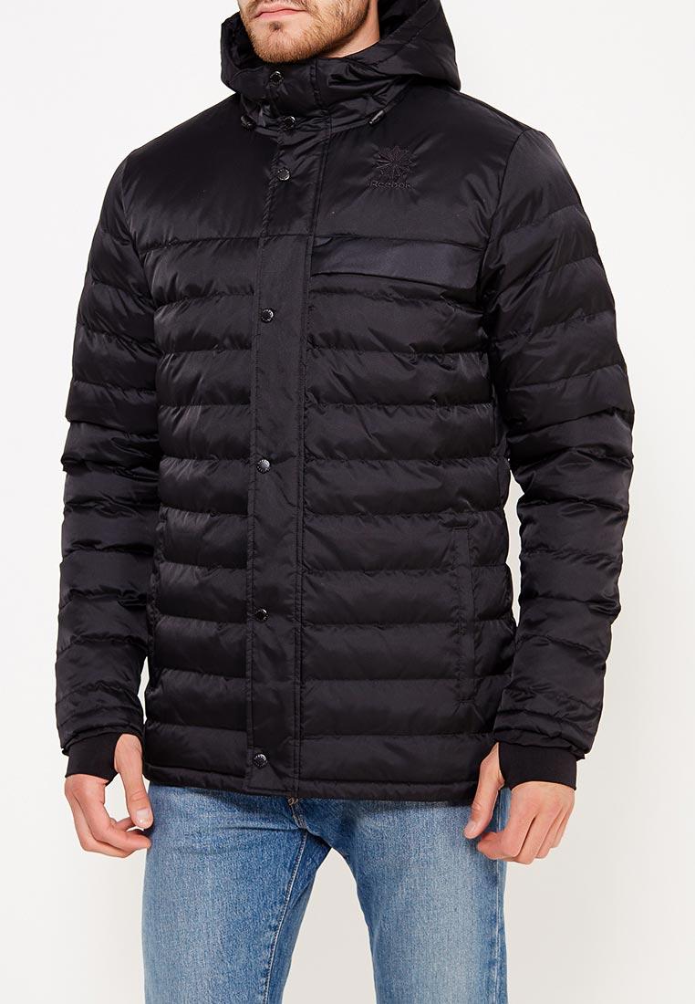 Утепленная куртка Reebok Classics BQ2759
