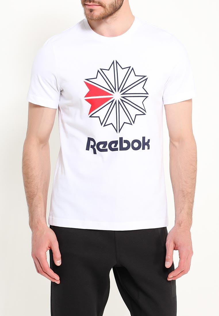Спортивная футболка Reebok Classics BQ3474