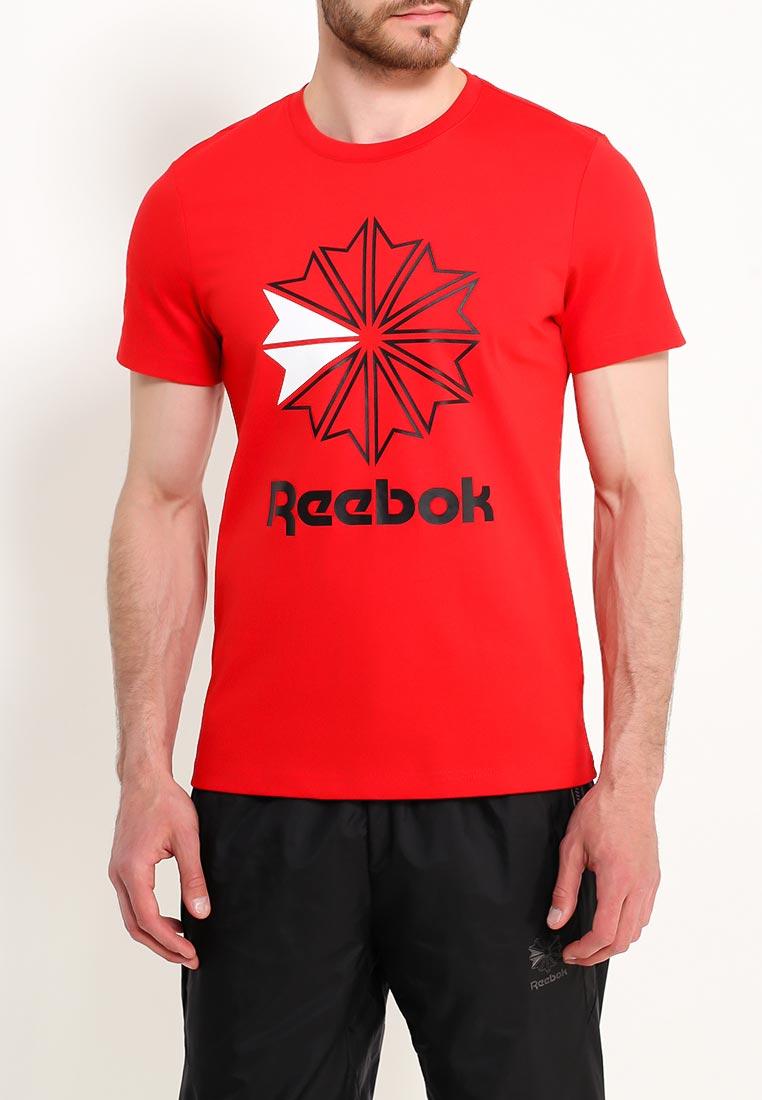 Спортивная футболка Reebok Classics BQ3492