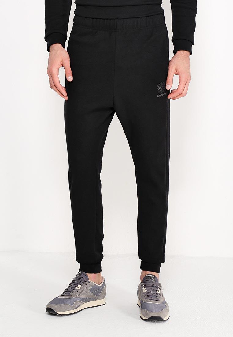 Мужские спортивные брюки Reebok Classics CF0593