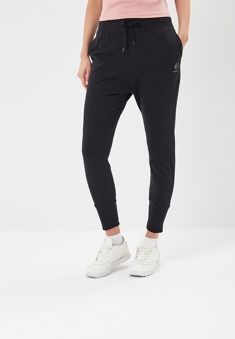 Женские брюки Reebok Classics CE2287
