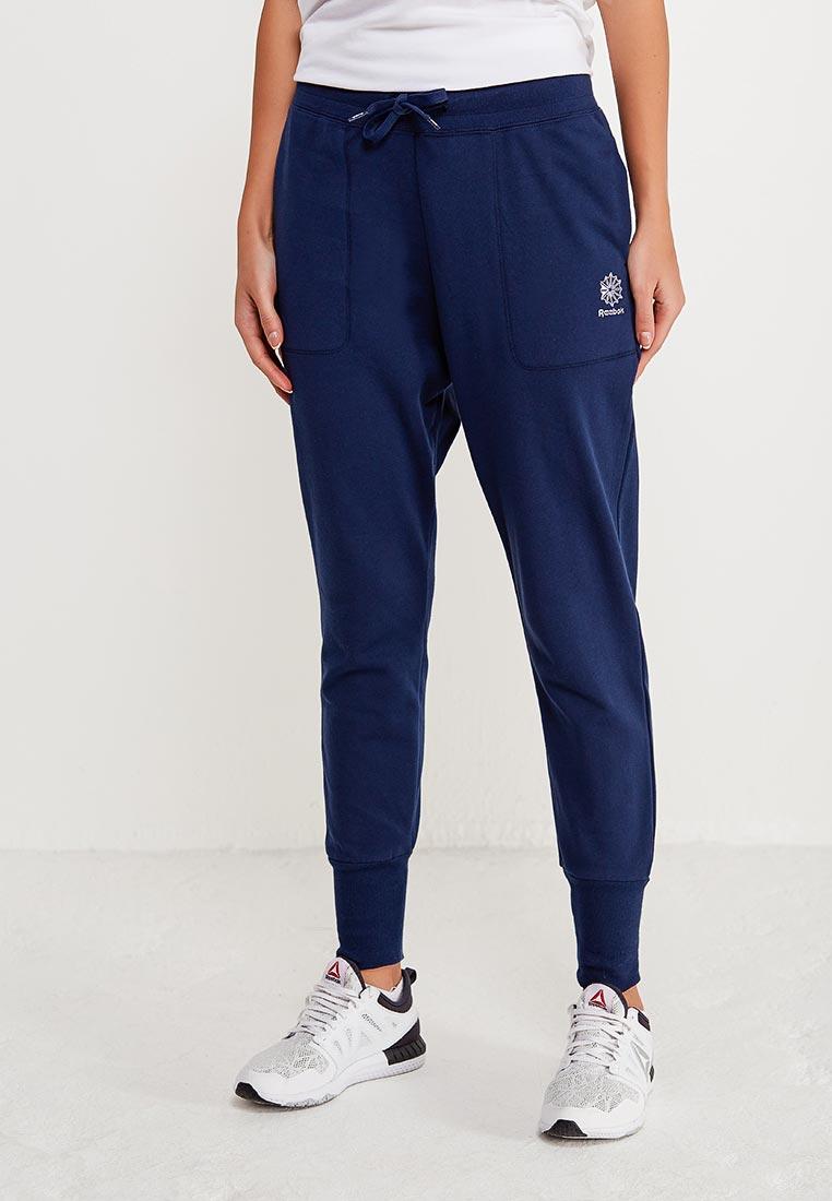 Женские брюки Reebok Classics CE2289