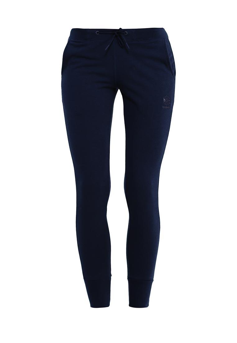 Женские спортивные брюки Reebok Classics AY0443