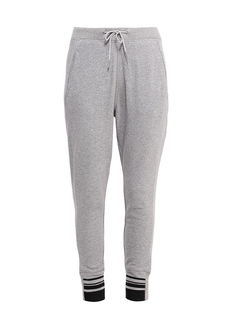 Женские брюки Reebok Classics AJ4096