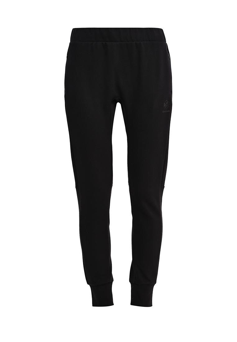Женские брюки Reebok Classics AY0479