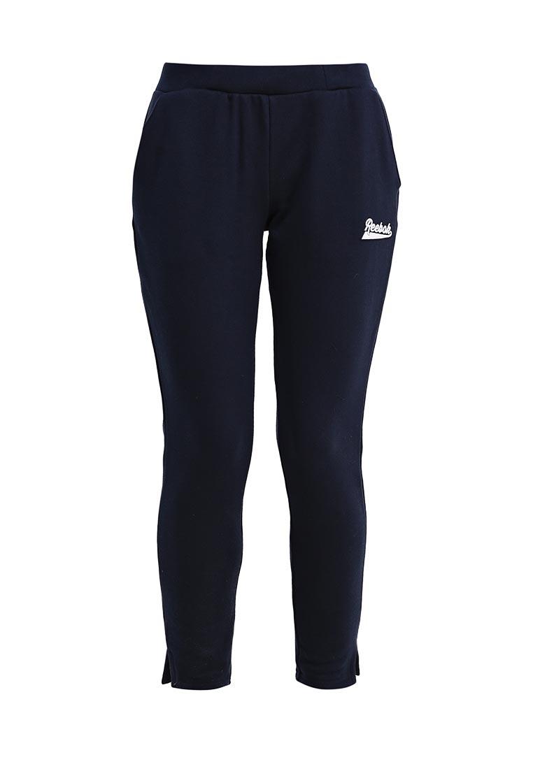 Женские брюки Reebok Classics BK2495