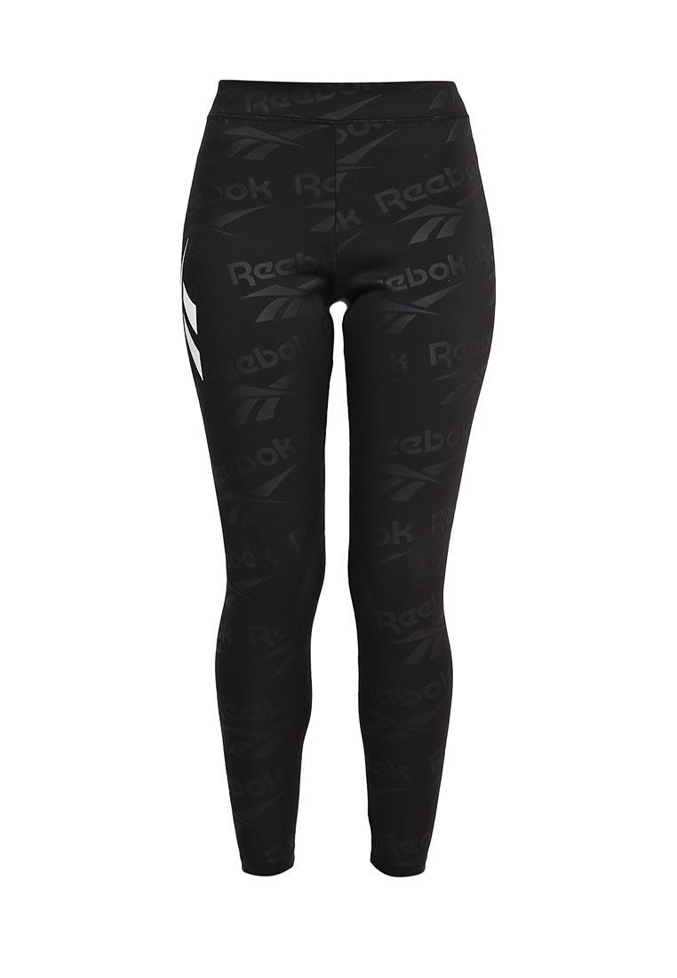 Женские брюки Reebok Classics BK2429