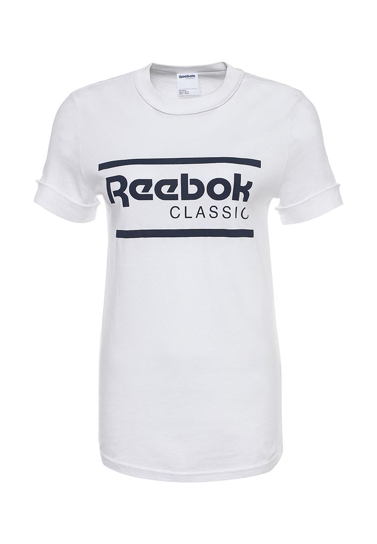 Футболка Reebok Classics BK4144