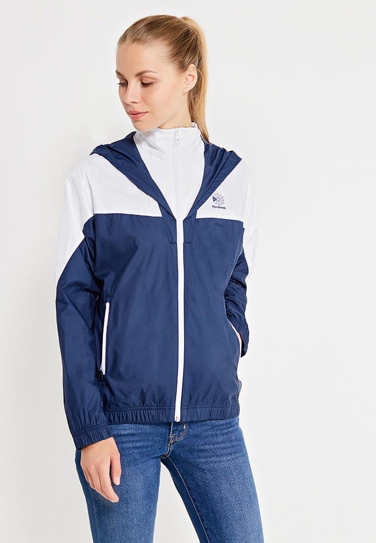 Женская верхняя одежда Reebok Classics BP8323