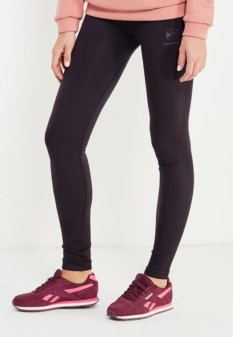 Женские брюки Reebok Classics BQ3980