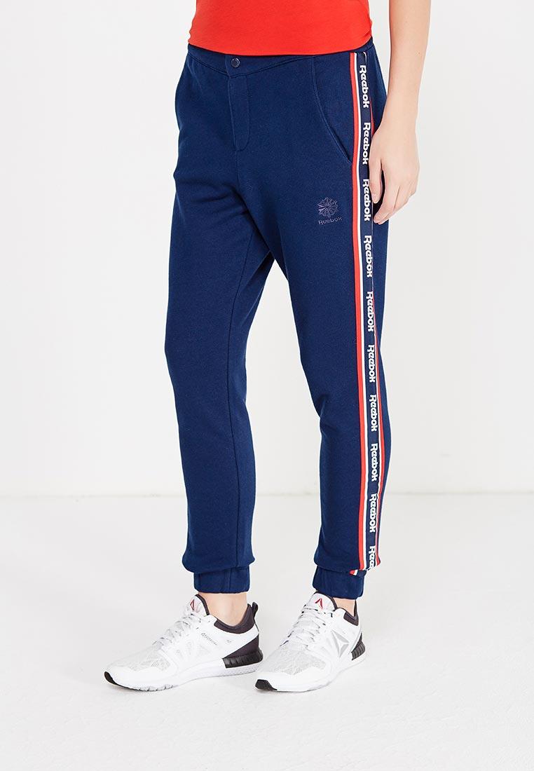 Женские брюки Reebok Classics BR7458