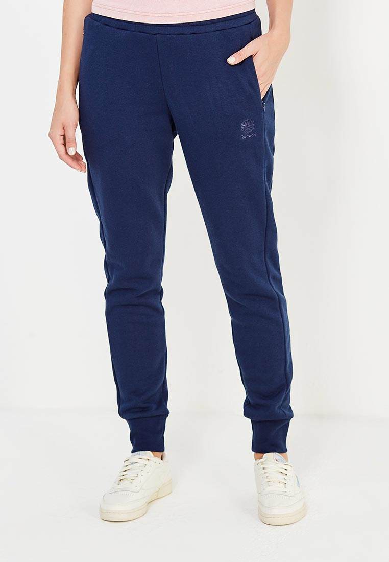 Женские брюки Reebok Classics BS3316