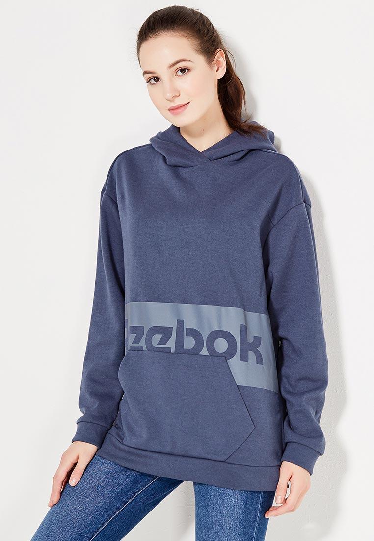 Женские худи Reebok Classics BS3422