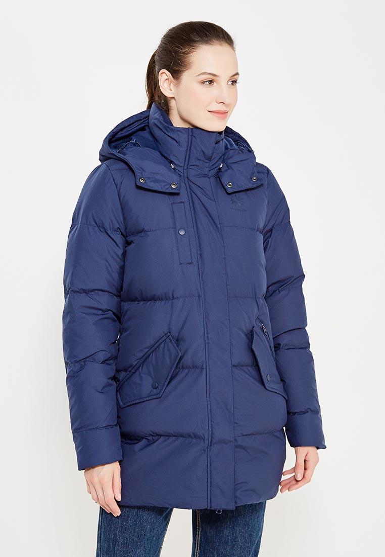 Женская верхняя одежда Reebok Classics BS3515