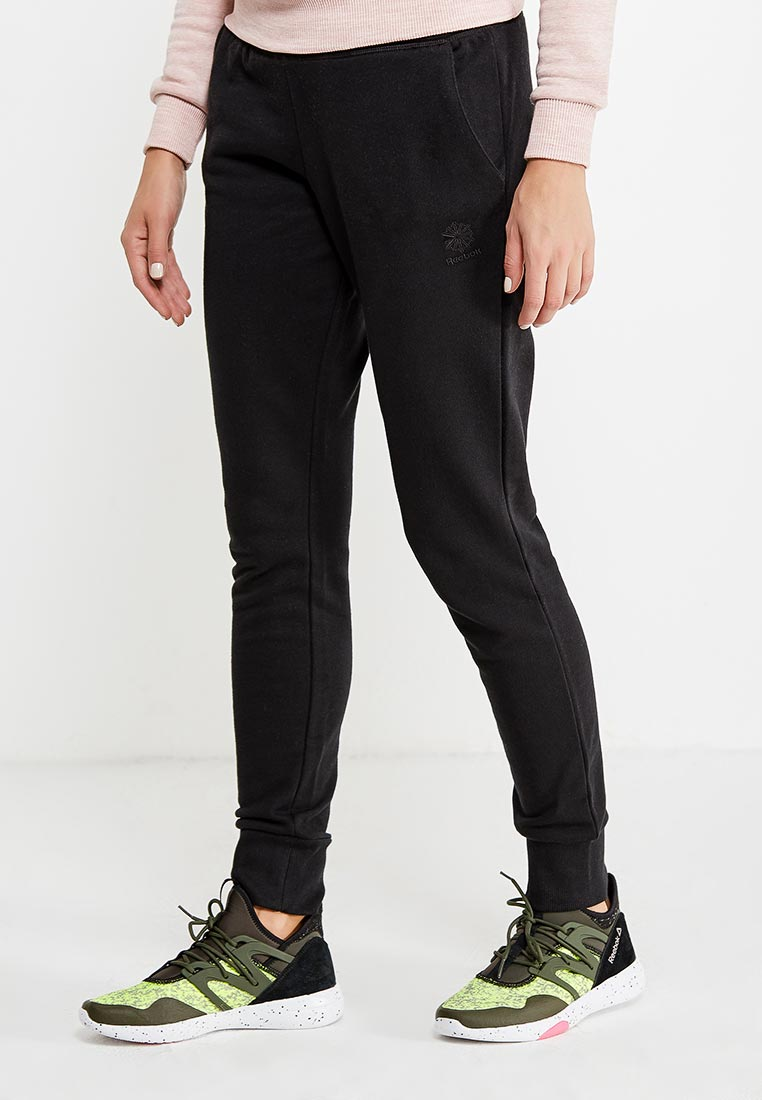 Женские брюки Reebok Classics BS3871