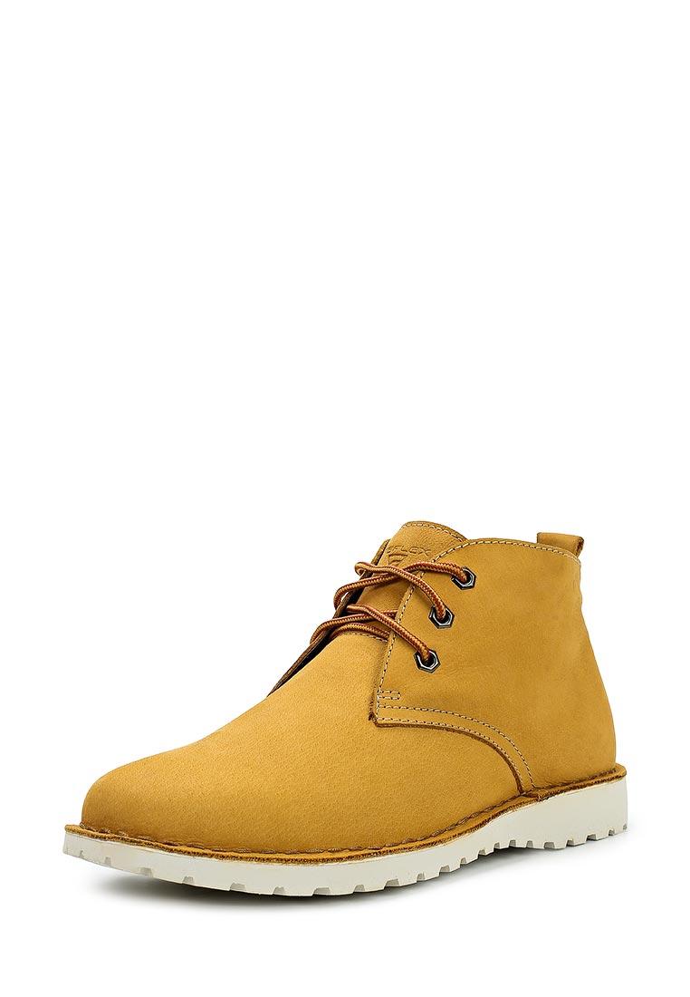 Мужские ботинки Reflex 278467-40-45: изображение 1