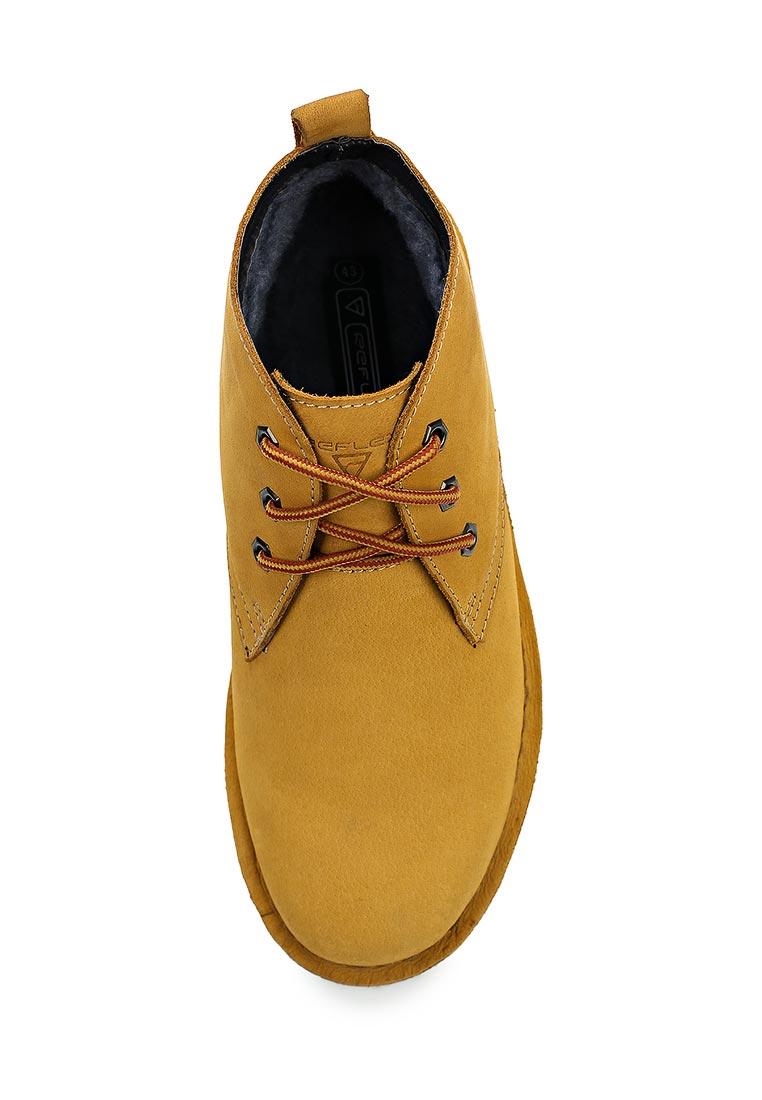 Мужские ботинки Reflex 278467-40-45: изображение 4