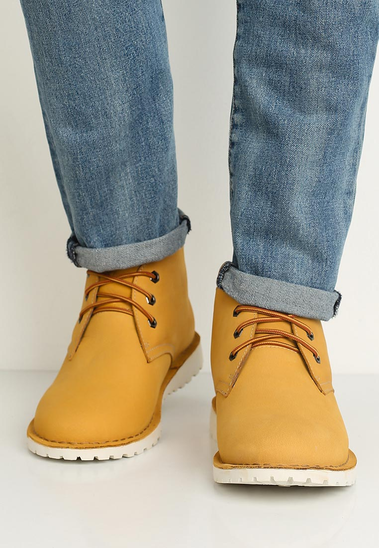 Мужские ботинки Reflex 278467-40-45: изображение 5